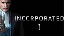 Сериал Корпорация / Incorporated смотреть 1 сезон онлайн