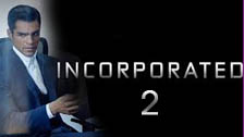 Сериал Корпорация / Incorporated смотреть 2 сезон онлайн